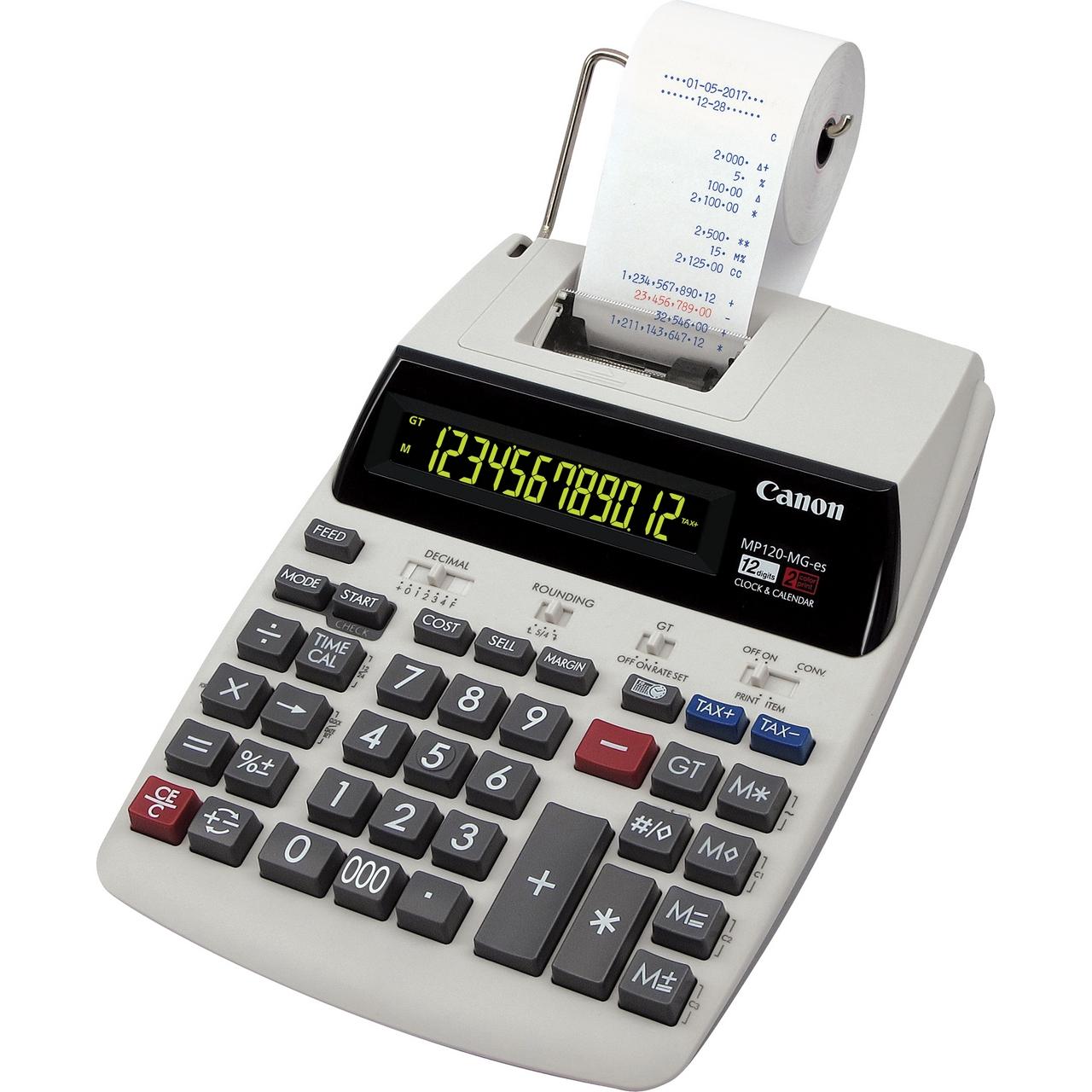 B x H x T CASIO® Tischrechner HR-150RCE schwarz//rot 165 x 65 x 295 mm